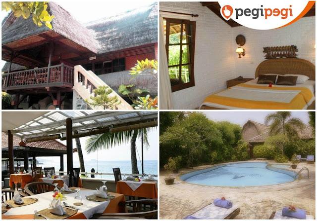 5 Daftar Penginapan Hotel Murah Bali - Mulai Rp 200 Ribuan