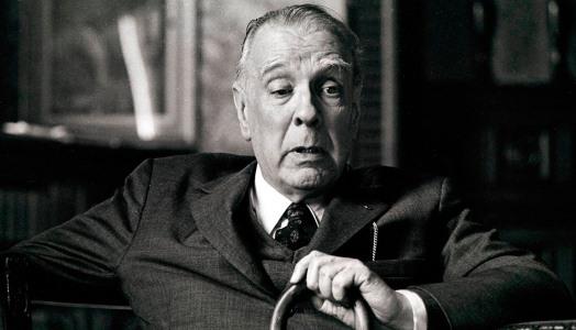 Jorge Luis Borges     Dos cuentos