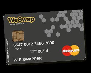 Cambiare soldi gratis con la carta di credito