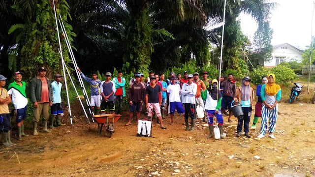Koalisi Buruh Sawit: PT. Suryabumi Tunggal Perkasa Wajib Memenuhi Tuntutan Buruh