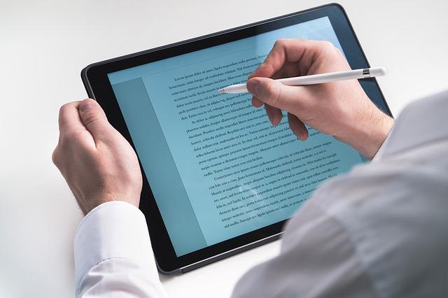 Kenapa situs bisnis membutuhkan Penulis Konten?
