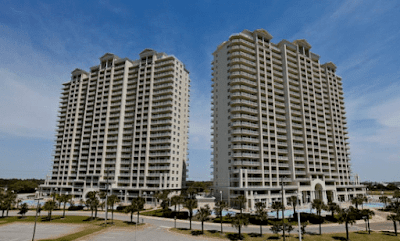 Destin Florida Vacation Rentals By Owner, Seascape Condos at Aerial Dunes