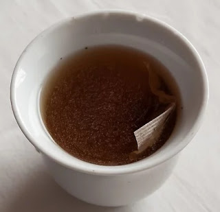 get rid of acne using tea bag method