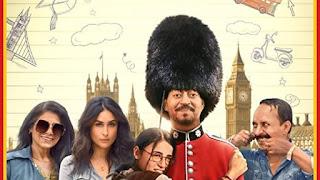 [MP4] Download: Angrezi Medium (2020) Bollywood PreDVDRip
