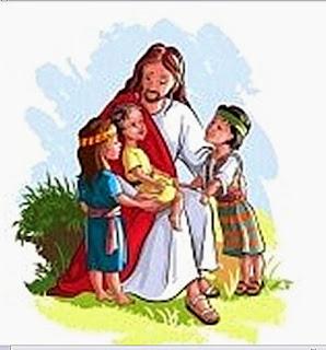 Jesús nos protege siempre