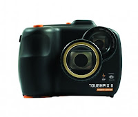 Jual Explosion Proof Camera CorDEX ToughPIX II