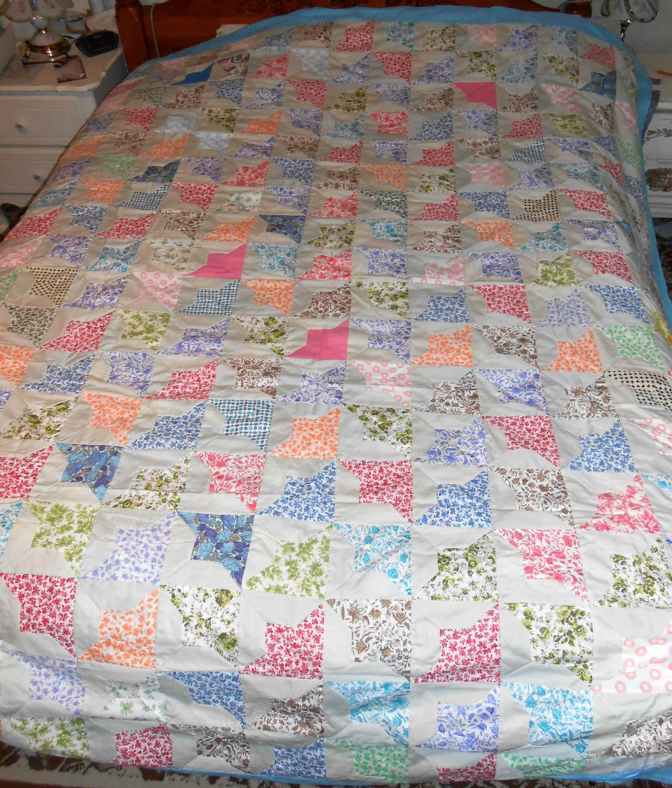 365 Days and Other Ramblings: Quilt Finished... : quilting meaning - Adamdwight.com