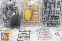 Super Mini-Pla Leopardon Box Contents