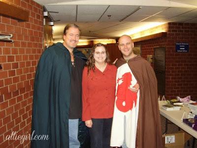 Maryland author, Maryland events, Fantasy Fiction authors