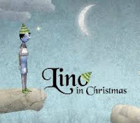 Check out #FredRutenburgs #Christmas #AdventureGame #LinoInChristmas!