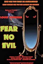 Fear No Evil 1969 Watch Online
