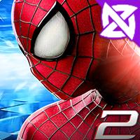 The Amazing Spider-Man 2 APK v1.2.8d – Para Hileli