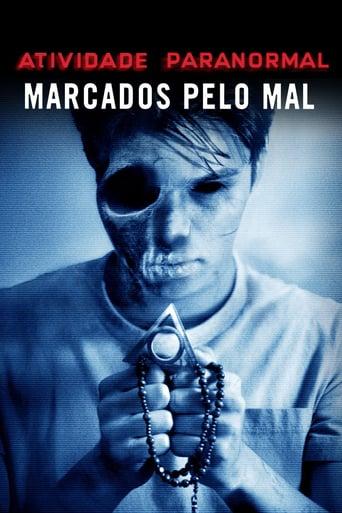 Atividade Paranormal - Marcados pelo Mal (2014) Download