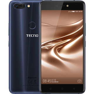 Tecno phantom 8 review and specifications