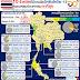 อว. เผยคนไทยได้ฉีดวัคซีนโควิดแล้วเฉลี่ย 2.06% ของประชากร โดยมี 532,462 คนที่ฉีดครบสองเข็ม ส่วนในแง่ความปลอดภัย 89.19% ไม่พบผลข้างเคียงจากวัคซีน