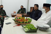 Studio Podcast Jurnalis Bela Negara Diresmikan di Teras Sangkuriang