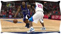 NBA 2K12 Game Free Download Screenshot 3