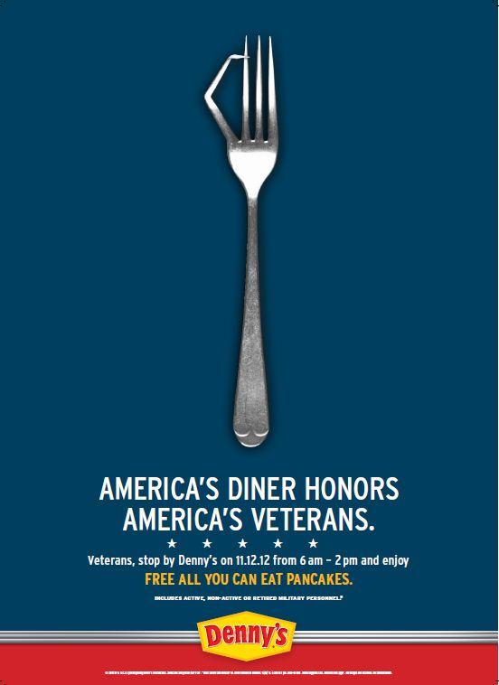 Restaurants Offering Veterans Day Specials Richardson Tx
