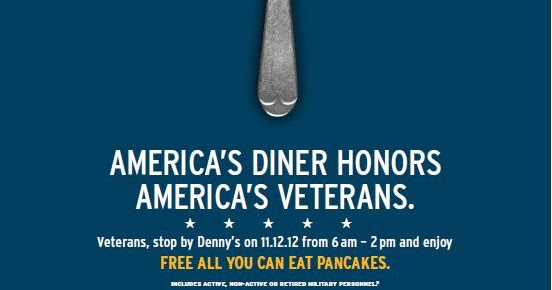 Restaurants Offering Veterans Day Specials In San Clemente Ca