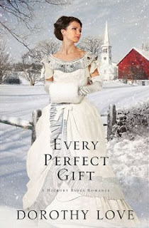Review - Every Perfect Gift
