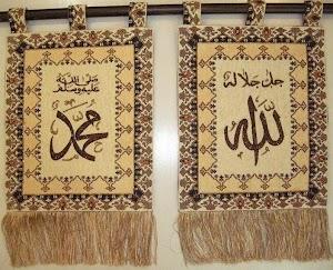 Zaman Islam Hanya Pada Nama Sudah Tiba!! Nauzubillah.
