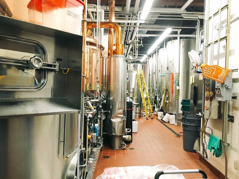 デシューツ・ブルーイング(Deschutes Brewery)