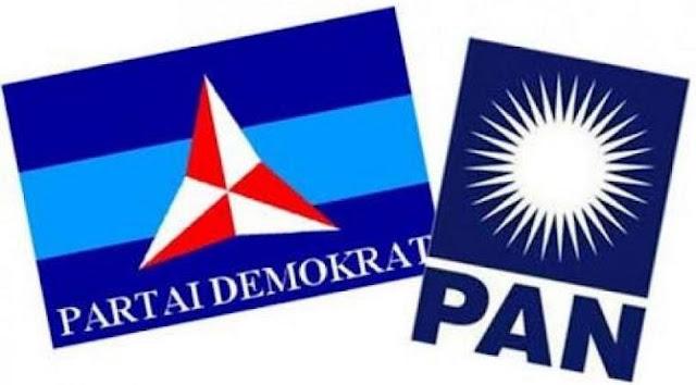 Demokrat-PAN, Pengamat: Sudah Kelompok Oposisi