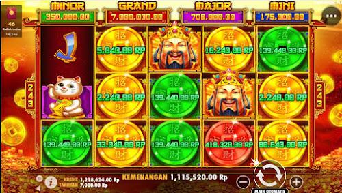Id Pro Slot Online Terpercaya Win Rate Jackpot  Tinggi Begini Penjelasannya !