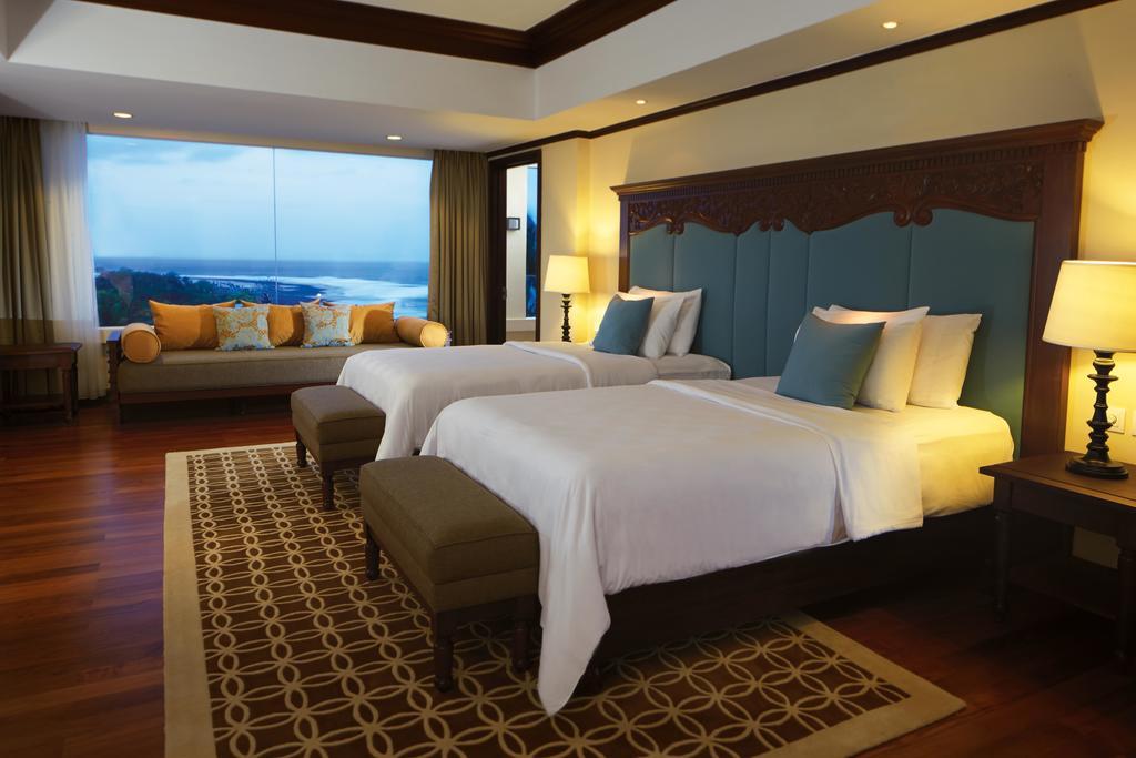 Hilton Bali Resort - Nusa Dua Bali - Harga Termurah di Bali