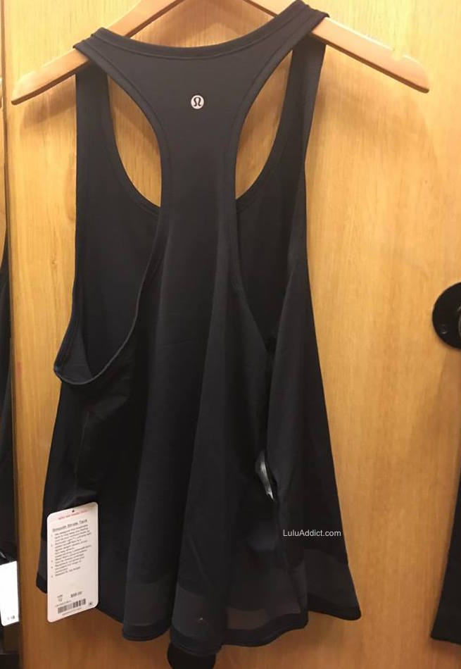 lululemon smooth-stride-tank