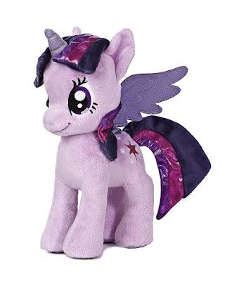Aurora 10 Inch Princess Twilight Sparkle
