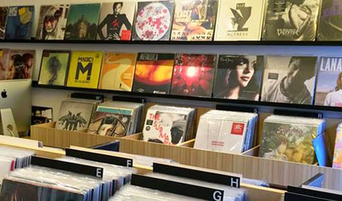 SG50: Where Have The Vinyl Record Shops Gone?