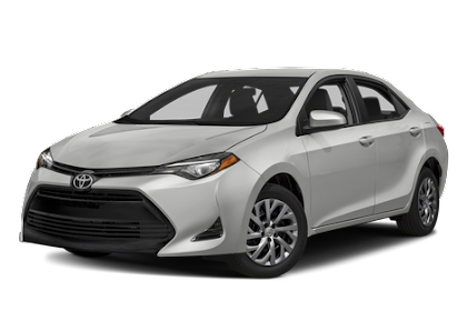 Toyota Corolla L CVT(2018) Full Specifications