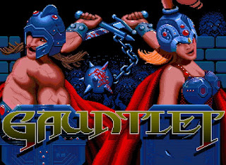 Descargar Gauntlet - Arcade portable