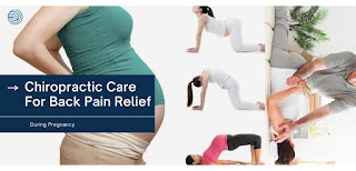 Chiropractic Care For Back Pain Relief During Pregnancy