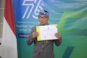 1.253 Mahasiswa di Jabar Dapat Beasiswa Akibat Pandemi