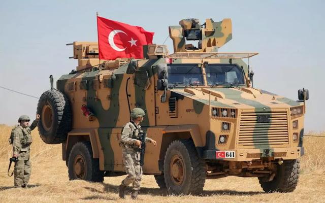 Ιντλίμπ: Εξέγερση των Συρίων κατά των Τούρκων εισβολέων!