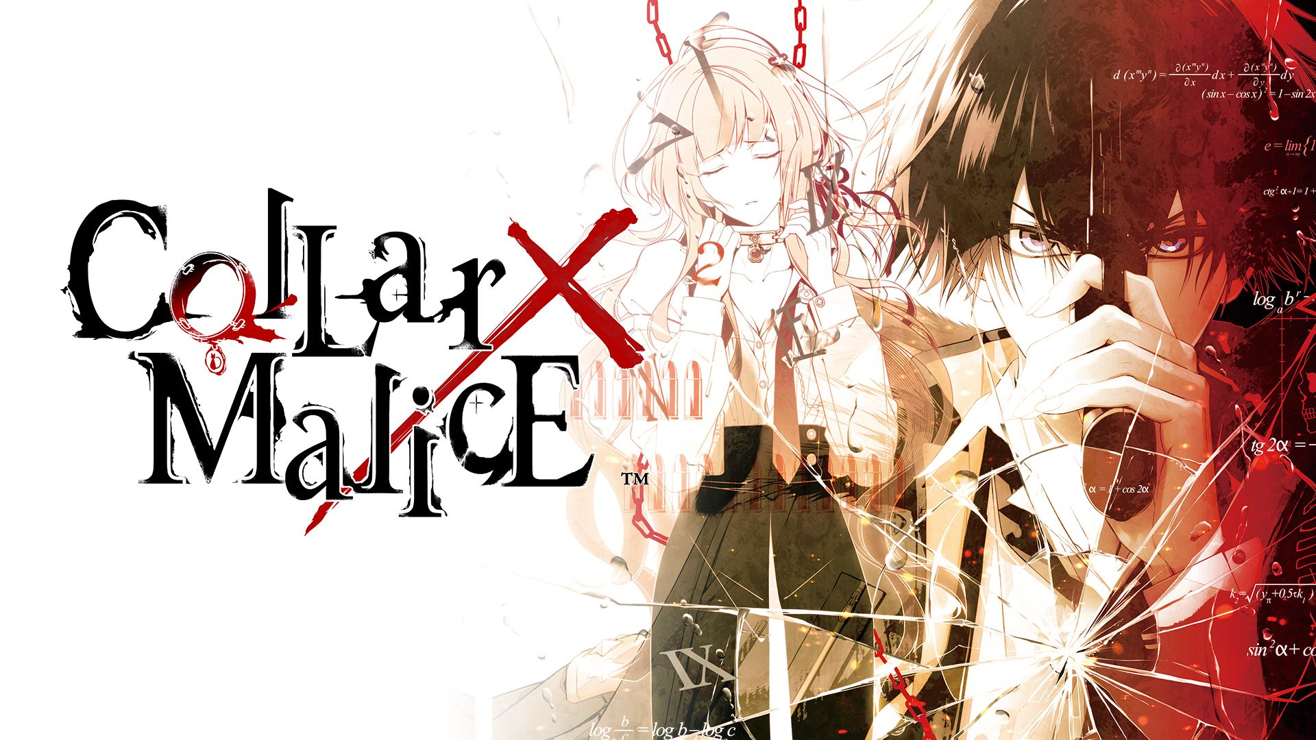 Collar X Malice -Unlimited- v1.0 NSP XCI For Nintendo Switch