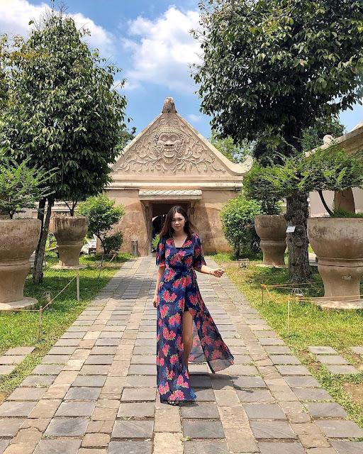 Paket wisata Tamansari Jogja