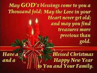 Merry Christmas 2017 : Greetings Happy New Year 2018 to your friends and family | Xmas 2017-2018