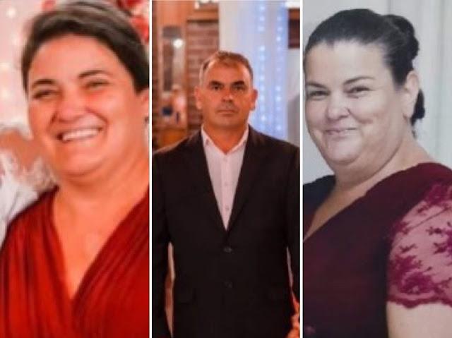 Três irmãos agricultores que recusaram vacina contra a Covid-19 morrem em intervalo de 8 dias em SC