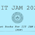 Best Books For IIT JAM Math PDF Free Download