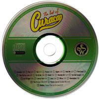 CURACAO - The Best Of Curacao [DR010905]