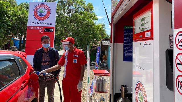 Pertamina Turunkan Harga Pertalite jadi Rp6.450 per Liter; Hanya Berlaku di Tangerang Selatan