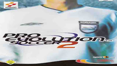 Download Game Pro Evolution Soccer 2 PES 2002 ISO PS2 (PC)