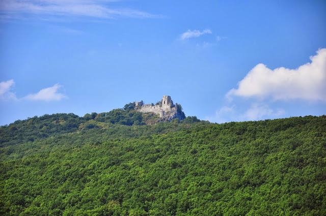 zamek Gýmeš