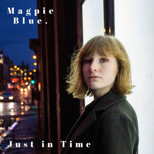 Magpie Blue Unveils Debut Single 'Just In Time'