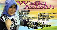 Wafiq Azizah - Awedony. Mp3