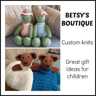 BETSY'S BOUTIQUE