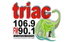 FM Triac 90.1 FM